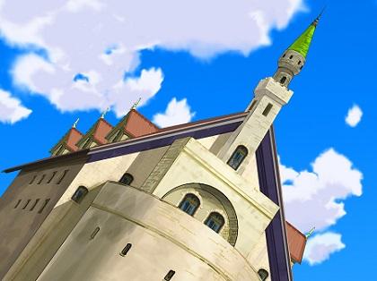 姫路にある太陽公園の入場料は?高速から見えるあの城の正体とは