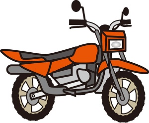 バイクが盗難にあった!対処の仕方を5分で理解
