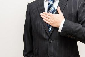 結婚式のスーツはストライプでも大丈夫?マナー違反になるの?