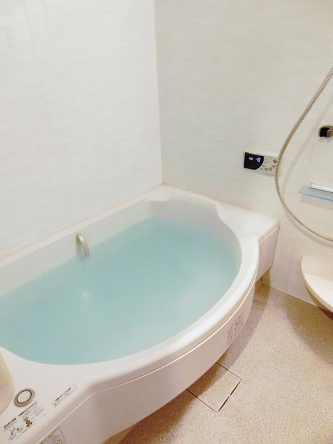 風呂掃除 頻度