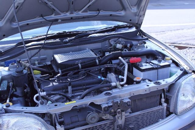エンジンオイルの廃油処理の方法は?どこへ持っていけばいいの
