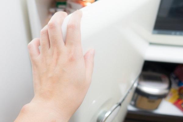 霜取り冷蔵庫