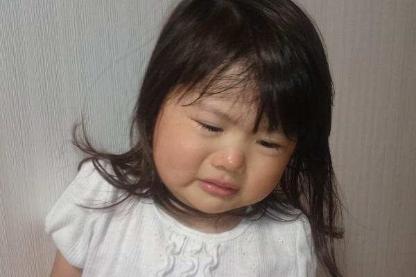 寝ぐずりする1歳の赤ちゃん!その原因 3つ