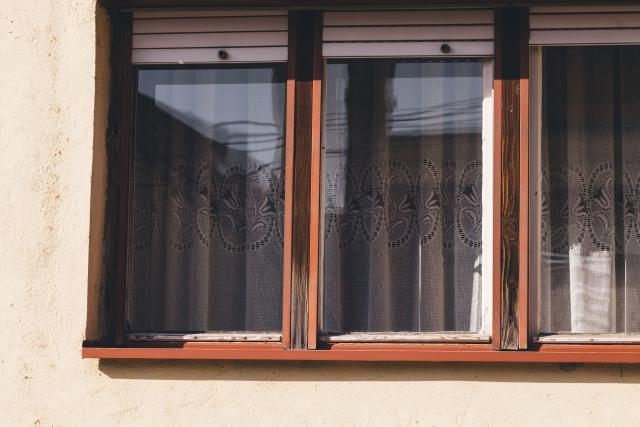 窓枠のカビの掃除の仕方は?これでスッキリ解決