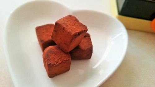 チョコレートで集中力が上がる。どういう効果があるの?