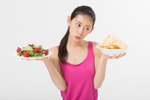糖質とカロリーの違いはなに?ダイエットで注意するのはコレ