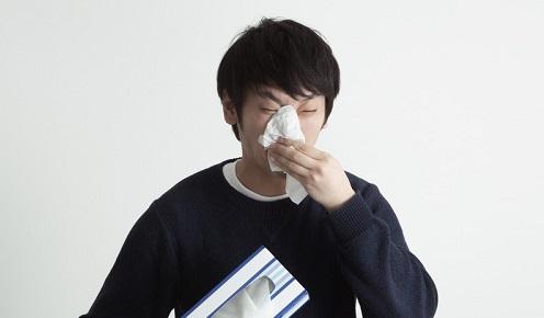 後鼻漏で咳が出て辛いときの治し方は?
